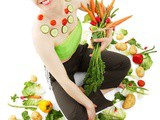 Healthy Food which may help to reduce your blood pressure and recipes