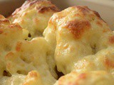 #Meatless Monday…The Cauliflower