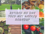 Retired No One Told Me…Weekly Roundup…Salt Farming, Matcha and the Little Penguin