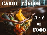 Smorgasbord Blog Magazine – Food Column – Carol Taylor – a – z of Food 's' for Satay, Salsa, Salmagundi, Sage, Squid and Salt Hoss