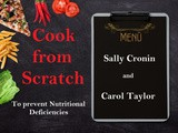 Smorgasbord Health Column – Cook from Scratch to prevent nutritional deficiencies with Sally Cronin and Carol Taylor – #Minerals – Manganese