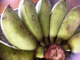 Smorgasbord Health Column Rewind- Cook from Scratch with Sally and Carol – Banana – Nutrient Boost, no packaging required