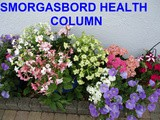 Smorgasbord Health Column – The Blood – Oxygen distribution, waste disposal and Anaemia