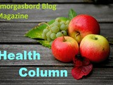 Smorgasbord Health Column – Weekly Grocery Shopping List by #Nutrient – Part Three – Calcium to Manganese