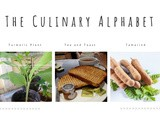 The Culinary Alphabet…13 terms for the letter t