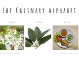 The Culinary Alphabet…The letter s…Salmagundi