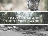 Travel Thailand…Koh Samui…a Secret Garden