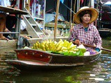 Travel Thailand… Street Food and Markets