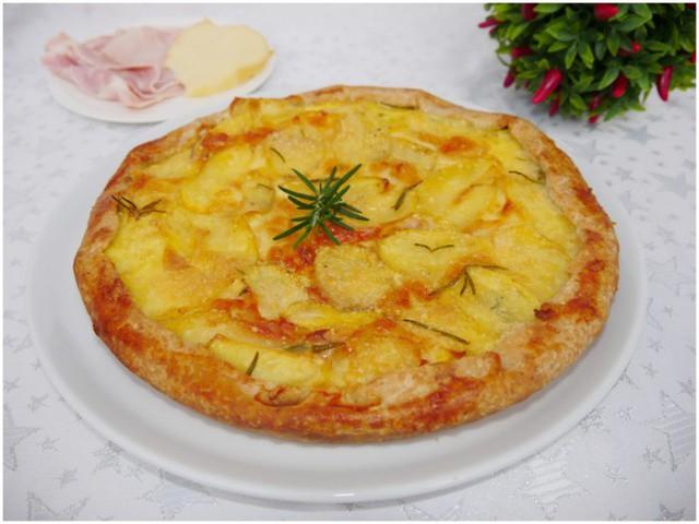 Ricetta Quiche Misya.Very Good Recipes Of Porchetta