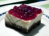 Cheese cake gustoso