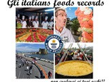 I foods guinnes records - italia