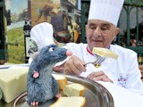 Paul Bocuse, il maestro