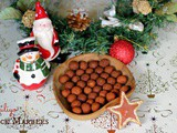 Best of rr ~ Christmas Series! Guliyo / Gulio (Deep Fried Rice Marbles)