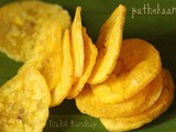 Best of rr ~ Christmas Series! Pathekaan (Banana Chips)