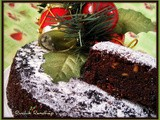 Best of rr ~ Christmas Series! Rich Plum Cake - Christmas Cake - The Ultimate Winner