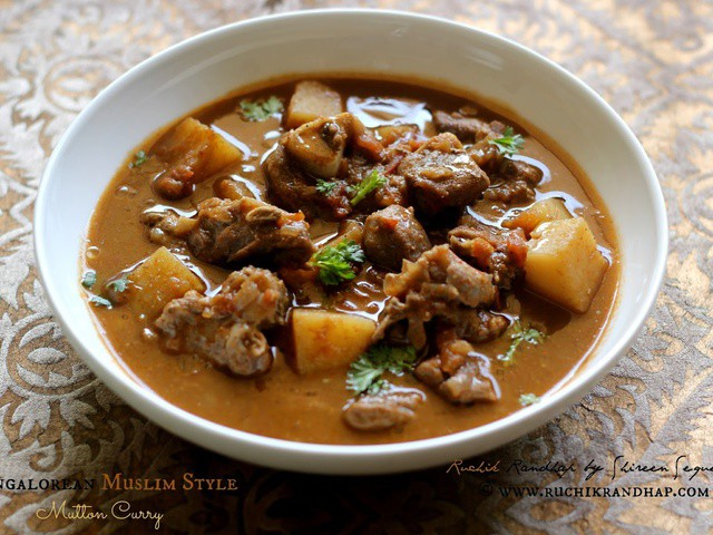 The Best Very Good Recipes Of Stew And Mutton