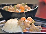 Chicken Stew / Chicken Potato Stew