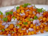 Crispy Corn | Barbeque Nation Style Crispy Corn
