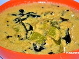 Padavalanga Parippu Curry | Snake Gourd Dhal Curry