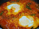 Special Bullseye Curry | Mutta Curry | Special Egg Curry