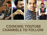 Cooking YouTube Channels from Assam you should follow :Part 2