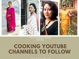 Cooking YouTube Channels from Assam you should follow :Part 4