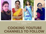 Cooking YouTube Channels from Assam you should follow :Part 5