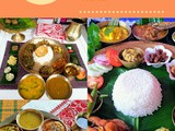 Ten things you should know about an Assamese Thali
