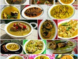 Top 15 Assamese style sour Fish curry recipes by the Winners of Assamese sour fish curry recipe contest organized by Assam Foodiz Facebook group