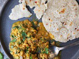 Easy Lentil Curry Recipe (with canned lentils)