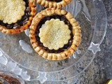 Easy Mincemeat Apple Pies