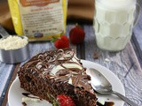 Grain-Free Chocolate Almond Cake {Adapted from Paul Hollywood's Version}