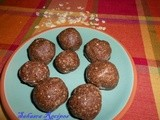 Ragi flour Oats Ladoo - 5 Ingredients Fix Challenge