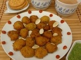 Foodabulous Fest - July Series - Ramadan & Mango Delicacies Round Up !!! [Veg Iftar Snacks]