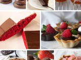 15 Valentine's Day Dessert Recipes to Delight Your People