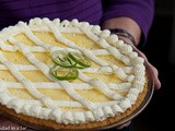 Baked Key Lime Pie | How Do You Juice a Lime
