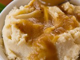 Caramelized Onion Gravy (Gluten-Free, Grain-Free and Sugar-Free)