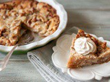 Swedish Apple Pie: a No-Crust Recipe For Stressed-Out Cooks
