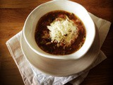 Countryman's Bean Soup