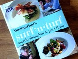 Martin & Paul's Surf 'n Turf – cookbook giveaway