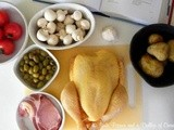 Recipe Review: Pot Roasted Chicken with Olives and Tomatoes