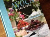 Review: a Year at Avoca, a Cookbook + Lebanese Couscous Salad with Pomegranate and Mint
