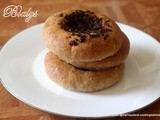 Bialys ( Chewy Rolls topped with caramelized Onions) - We Knead to Bake #5