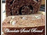 Double Chocolate & Cinnamon Bread