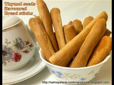 Indian Bread sticks/ Omam Sticks /Thymol seeds