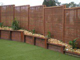 The Many Choices Available for Wooden Fencing