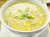 Easy Corn Soup