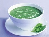 Japanese Spinach Soup