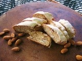 Reflections on Life and Orange Almond Biscotti