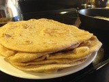 The Best Homemade Pita Bread